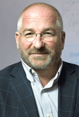 Mort Rosenthal, founder and CEO of Enterprise Mobile