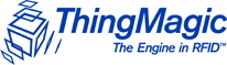 ThingMagic Logo