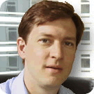 David Brewster, co-founder and president of EnerNOC
