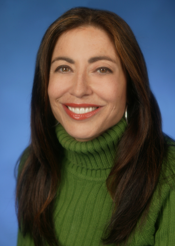 Jennifer Chayes, managing director of Microsoft Research New England