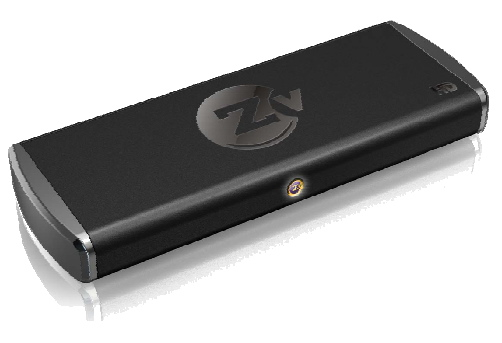 ZeeVee\'s ZvBox