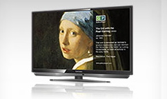 "Vermeer's ""Girl with a Pearl Earring"" on GalleryPlayer"