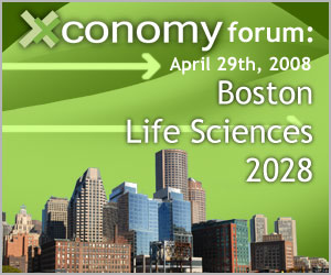 Xconomy Forum: Boston Life Sciences 2028