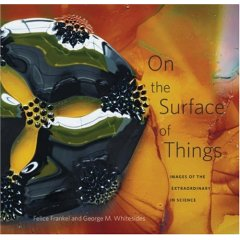 On the Surface of Things — Book Cover