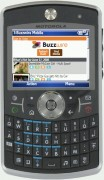 Buzzwire\'s Mobile Media Streaming Application