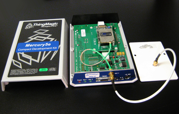 ThingMagic M5e C Development Kit