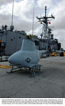 The Fire Scout and USS McInerney