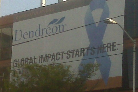 As Huge Bills Loom, Immunotherapy Pioneer Dendreon Enters Bankruptcy