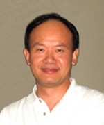 Kai Li, co-founder of Data Domain