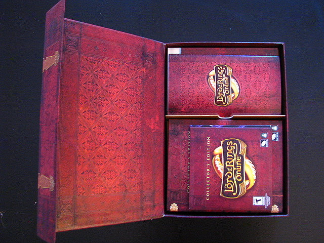 Lord of the Rings Online: Mines of Moria---Collector's Edition
