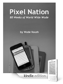 Pixel Nation, Kindle Edition