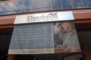 Dendreon's main office