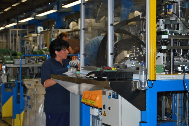 Eyeing Foxconn, Manufacturing Gig Platform FactoryFix Expands in WI