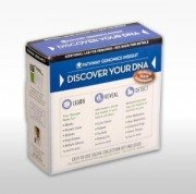 Pathway Genomics test kit