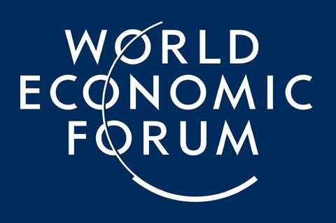 World Economic Forum logo - Xconomy