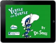 iPad Yertle the Turtle