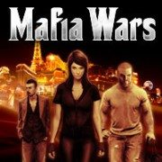 Zynga's Mafia Wars for Facebook