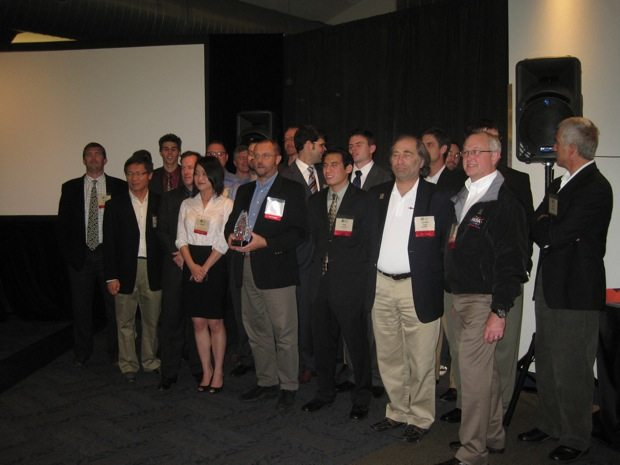 2010 NW Cleantech Open Semifinalists and Finalists.