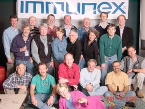 The Immunex Impact: A Trivia Quiz