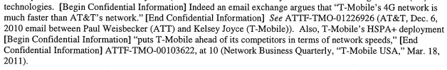 Unredacted portion of FCC report