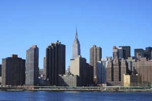 Xconomy Storms NYC: Top Ten Topics in the Big Apple in 2011