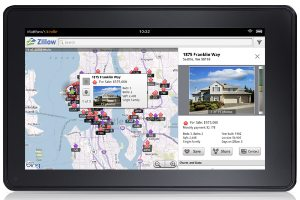 Xconomy: Zillow Shows Why Microsoft Might the Kindle Fire: No ... on