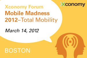 Mobile Madness 2012: Total Mobility