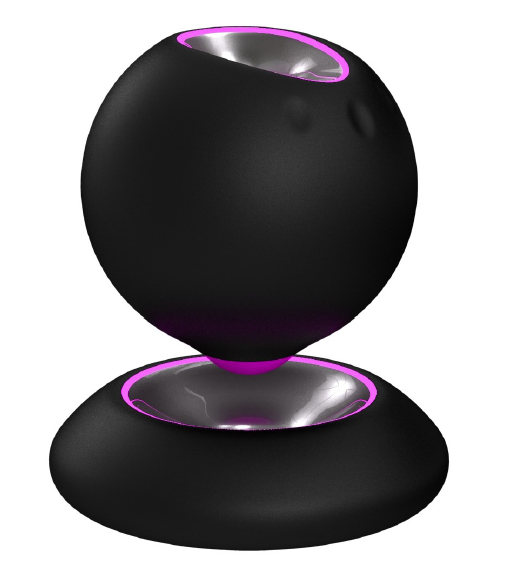 Orb Drawing