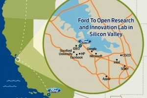 Ford Silicon Valley
