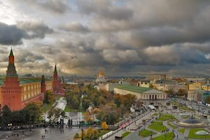 The Thinking Behind Domain's $760M Life Sciences Deal inRussia