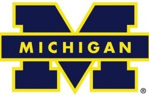 University of Michigan logo 300 x 200