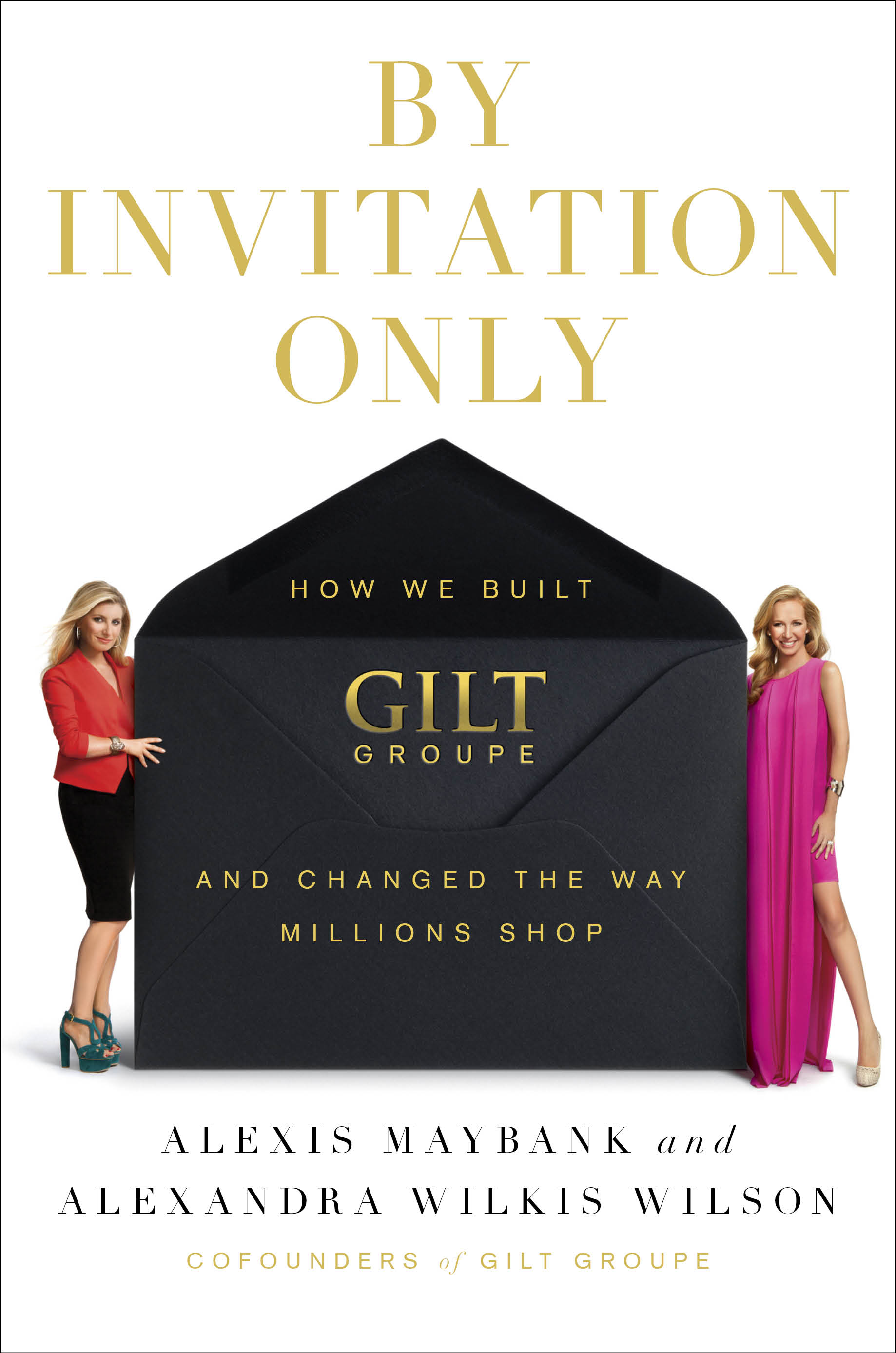 By Invitation Only Cover