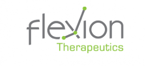 Flexion Files for IPO, Seeks $86M to Develop Osteoarthritis Drugs