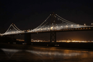 Bay Lights Project