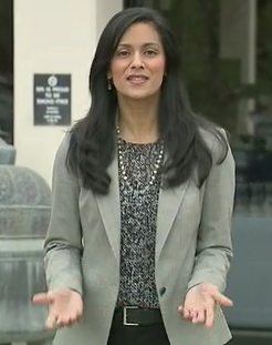 Sumi Das, Chief Correspondent at SmartPlanet