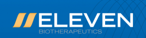 Eleven Biotherapeutics Raises $20M to Advance Dry-Eye Drug