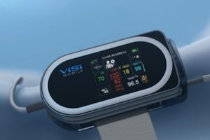 FDA Approves Sotera Wireless Technology for Monitoring Vital Signs