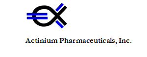 Actinium Advances Armed Cancer Drugs, Preps for Wall Street Debut