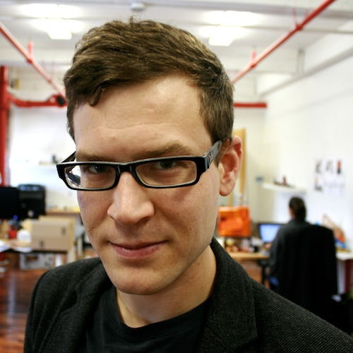 David Cranor (image: Formlabs)