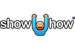 ShowUhow logo, Internet video platform