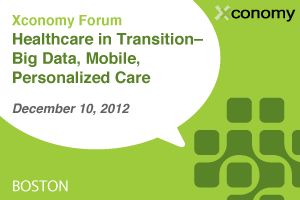Xconomy Forum: Healthcare in Transition