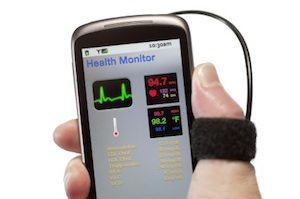 Wireless Health Device