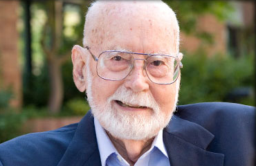E. Donnall Thomas, Bone Marrow Transplant Pioneer at the Hutch, Dies at 92