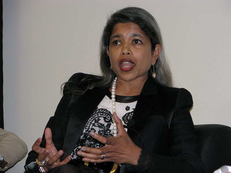 Delphi Ventures managing partner Deepa Pakianathan