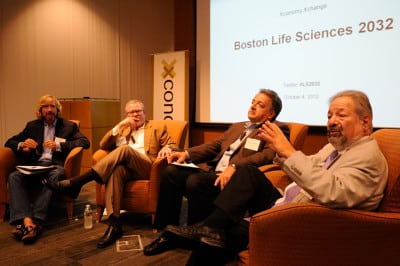 Xconomy Xchange: Boston Life Sciences 2032