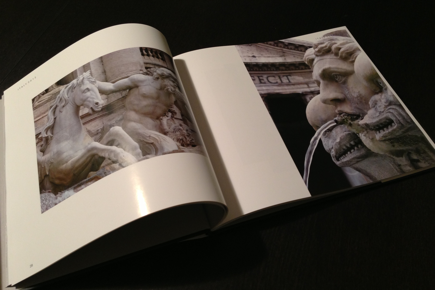 Photo Books from Blurb: A High-Tech Gift Idea with Low-Tech Charm