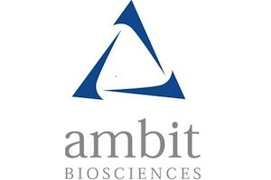 San Diego's Ambit Biosciences Raises $25M to Advance Leukemia Drug