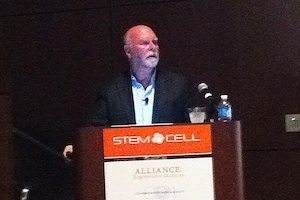 In San Diego Talk, Venter Says Biofuels 'Dead' Without Carbon Policy