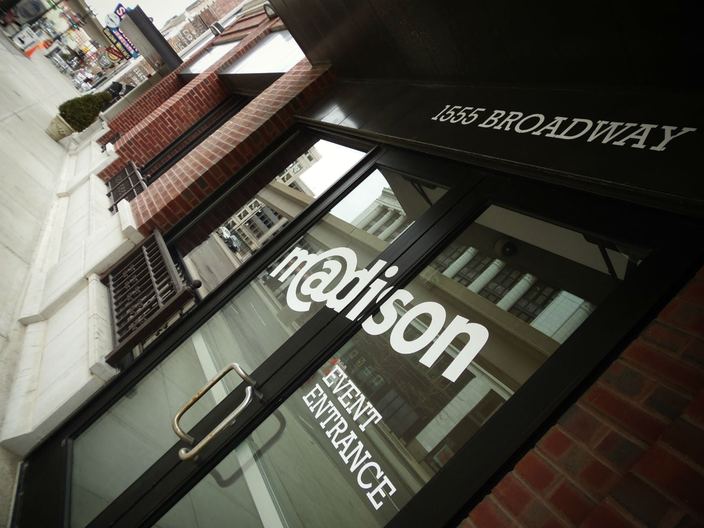 The Madison Building Tech Hub Opens