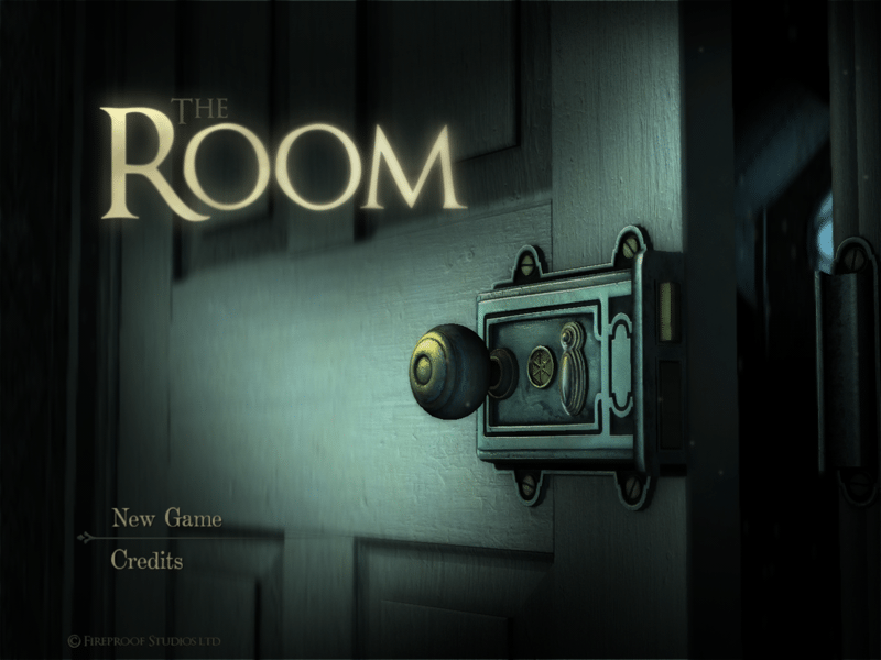The Room thumbnail